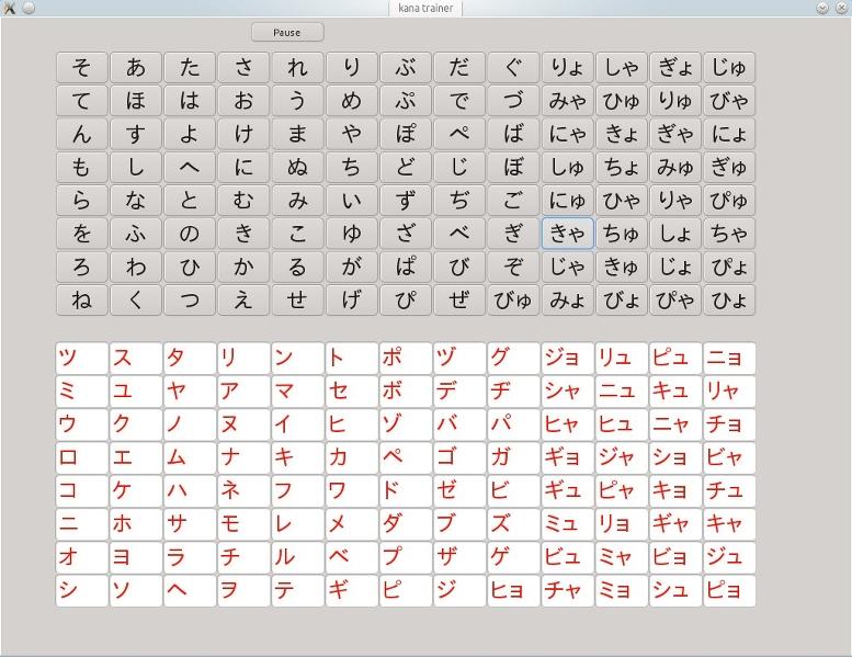 Программу для перевода с японского на русский