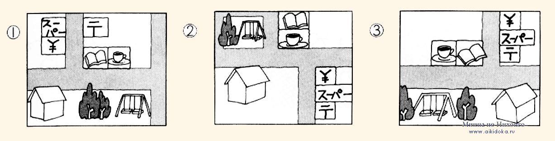 ответы нечаева японский